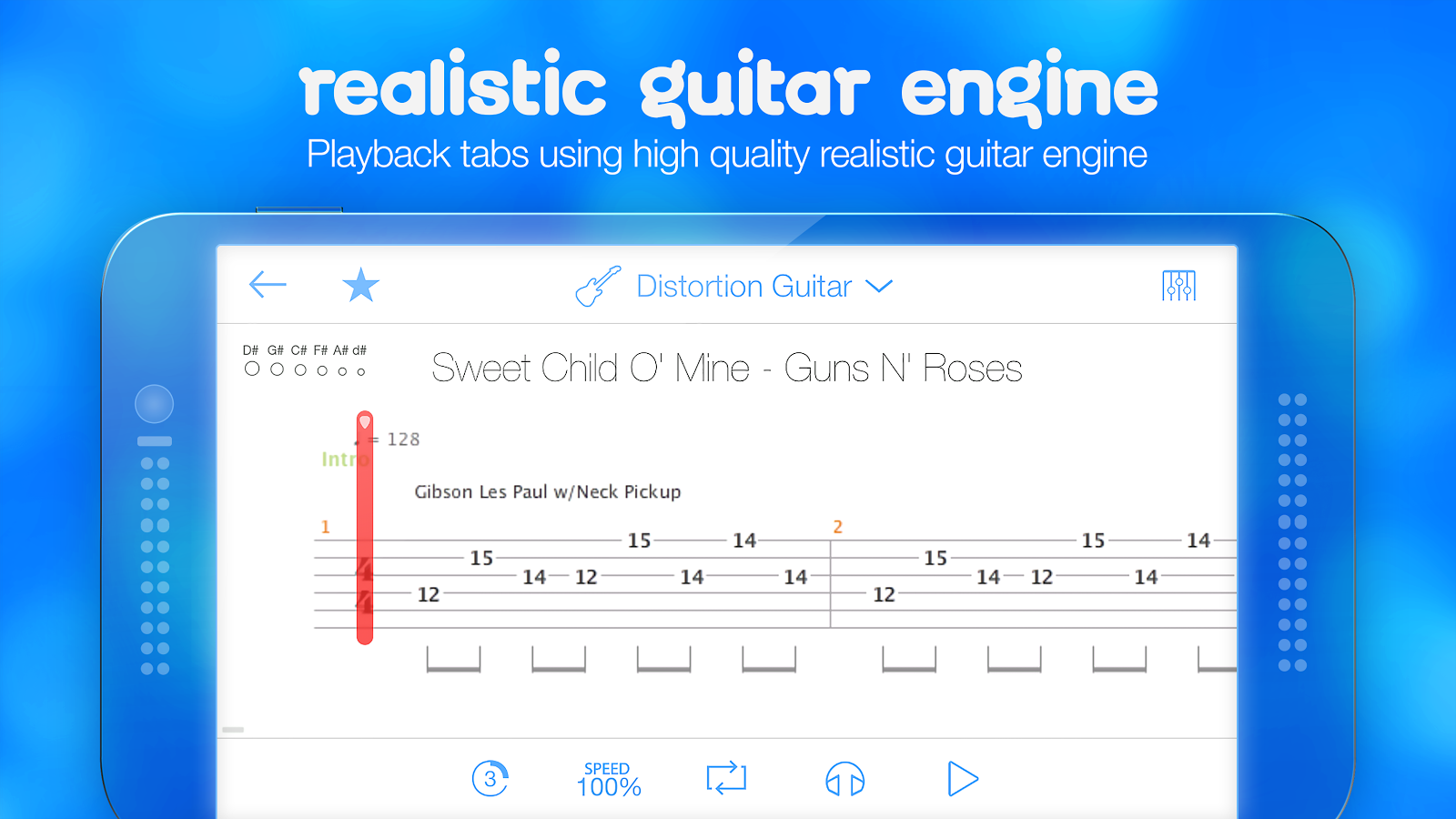 Songsterr Guitar Tabs Chords Apk4uall
